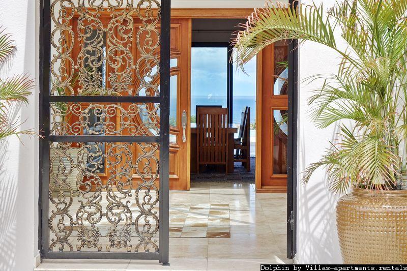 luxury Vacation Rental