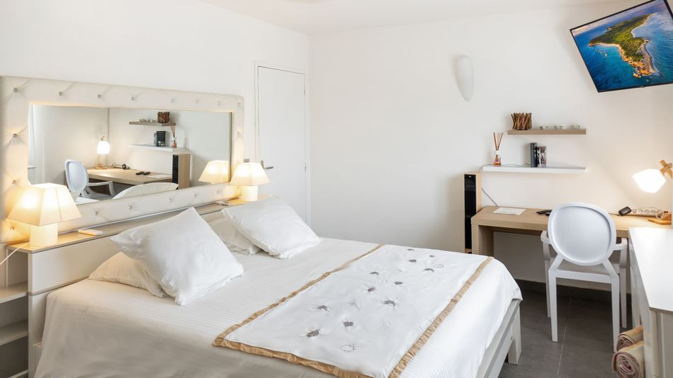 Single Bedroom Residence Bleu Marine Saint-Martin