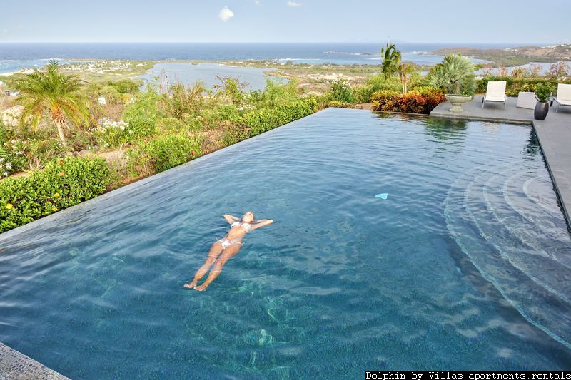 Villa 4 Bedrooms A newly constructed luxury estate on Saint-Martin